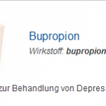 Bupropion 150 mg (Bupropion)