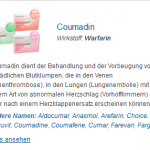 Coumadin 2 mg (Warfarin)