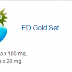 ED Gold Set 1 pack (ED Gold Set)