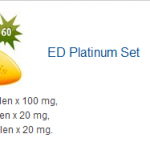 ED Platinum Set 1 pack (ED Platinum Set)