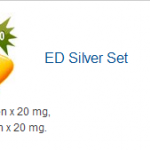 ED Silver Set 1 pack (ED Silver Set)
