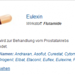 Eulexin 250 mg (Flutamide)
