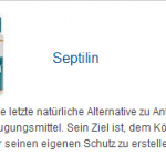 Septilin 60 pills (Septilin)