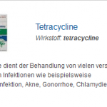 Tetracycline 500 mg (Tetracycline)