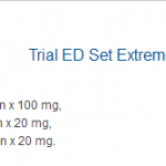 Trial ED Set Extreme 1 pack (Trial ED Set Extreme)
