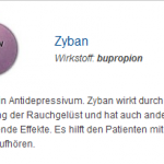 Zyban 150 mg (Bupropion)